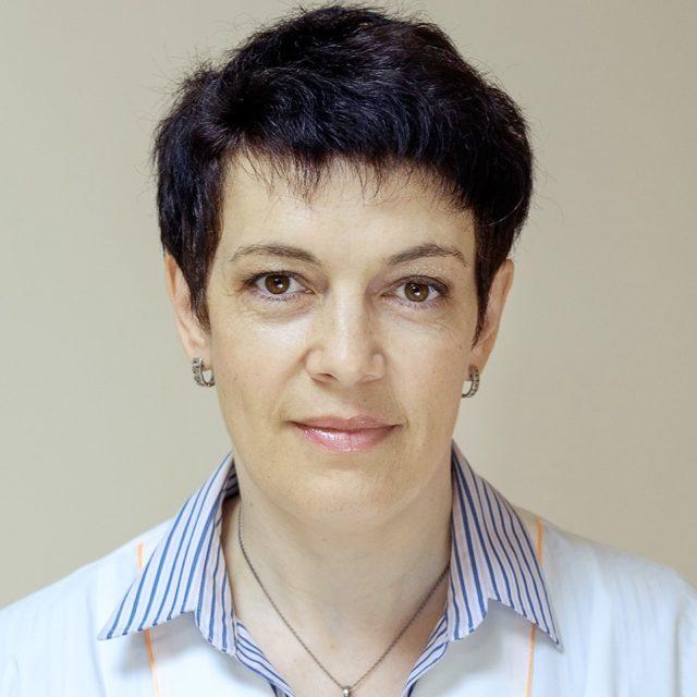 Ильина Татьяна Александровна