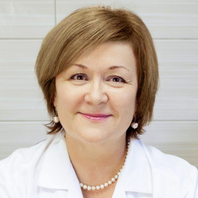 Каган Виолетта Валериановна