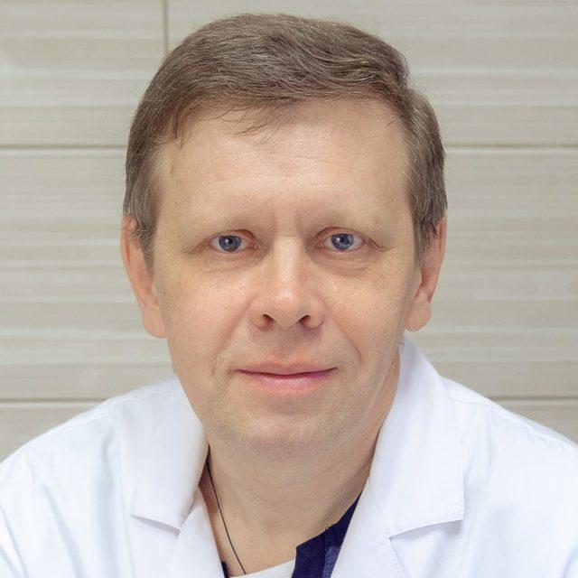 Мещеряков Роман Юрьевич