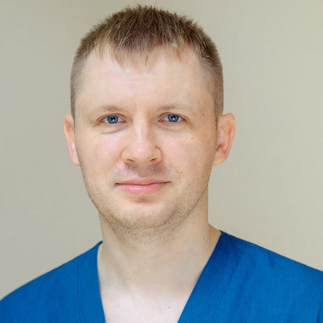 Глотов Евгений Алексеевич